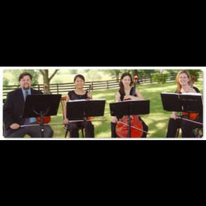 Virginia Classical Quartet | Haase String Quartet