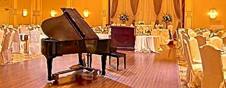 Pianist Bucks County - Philadelphia
