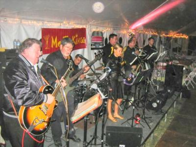 The Fabulous Philadelphia Mojo Kings Dance Band | Philadelphia, PA | Cover Band | Photo #10
