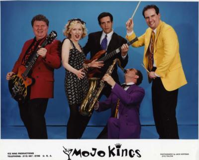 The Fabulous Philadelphia Mojo Kings Dance Band | Philadelphia, PA | Cover Band | Photo #16