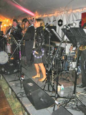 The Fabulous Philadelphia Mojo Kings Dance Band | Philadelphia, PA | Cover Band | Photo #8