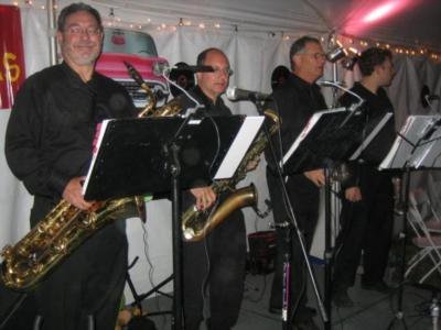 The Fabulous Philadelphia Mojo Kings Dance Band | Philadelphia, PA | Cover Band | Photo #11