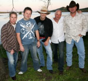 Riverbilly - Country Band - Little Rock, AR