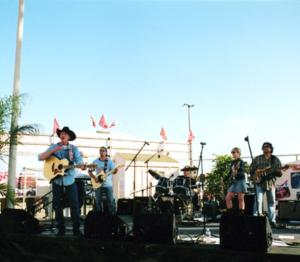 Travis Nelson - Country Band - Westlake Village, CA
