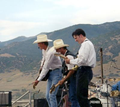 Travis Nelson | Westlake Village, CA | Country Band | Photo #6