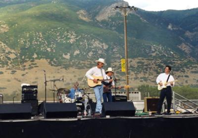 Travis Nelson | Westlake Village, CA | Country Band | Photo #8