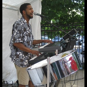 Frederick Reggae Singer | Harper Music Production