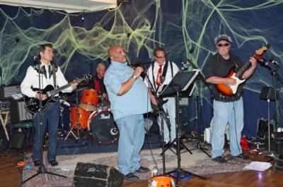 The Rythm Masters | Hickory, NC | Blues Band | Photo #19