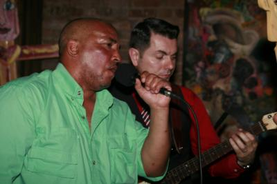 The Rythm Masters | Hickory, NC | Blues Band | Photo #8