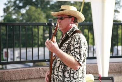 The Rythm Masters | Hickory, NC | Blues Band | Photo #3