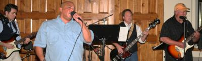 The Rythm Masters | Hickory, NC | Blues Band | Photo #15