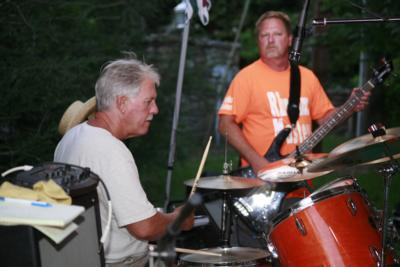 The Rythm Masters | Hickory, NC | Blues Band | Photo #11