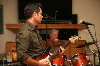 The Rythm Masters | Hickory, NC | Blues Band | Photo #13