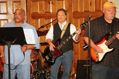 The Rythm Masters | Hickory, NC | Blues Band | Photo #2