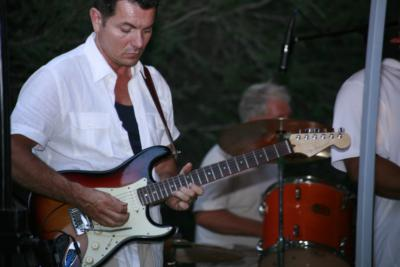 The Rythm Masters | Hickory, NC | Blues Band | Photo #4