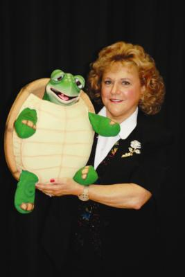 Amazing Events By Linda Holliday | Orefield, PA | Ventriloquist | Photo #3