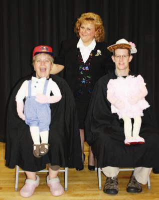 Amazing Events By Linda Holliday | Orefield, PA | Ventriloquist | Photo #5