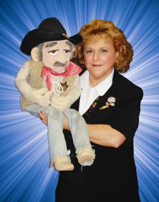 Amazing Events By Linda Holliday | Orefield, PA | Ventriloquist | Photo #4