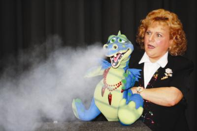Amazing Events By Linda Holliday | Orefield, PA | Ventriloquist | Photo #2