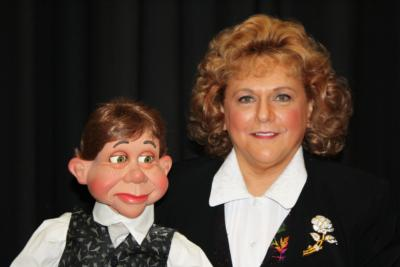 Amazing Events By Linda Holliday | Orefield, PA | Ventriloquist | Photo #1