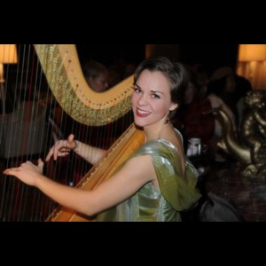 Janelle Jansen Lake - Classical Harpist - Chicago, IL