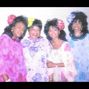 Rockfall A Cappella Group | The Great Divas Of Gospel