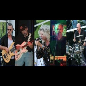 Huntsburg Blues Band | The Swamp Boogie Band