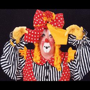 Irving Clown | DFW Funny Business