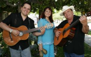 Brooks Folk Trio | Cuban Trio