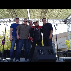 Hemet Bluegrass Band | Lazy Brad Lewis