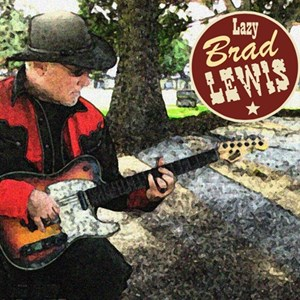 Anaheim, CA Roots Band | Lazy Brad Lewis