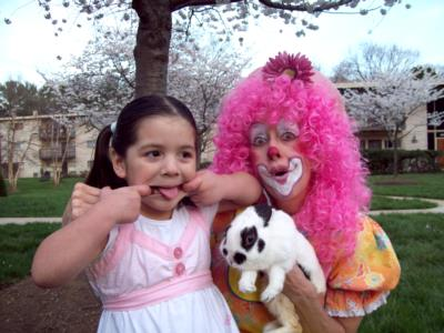 Enc Entertainment Fun  | Annandale, VA | Clown | Photo #4