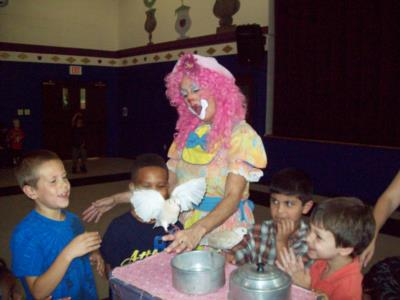 Enc Entertainment Fun  | Annandale, VA | Clown | Photo #2