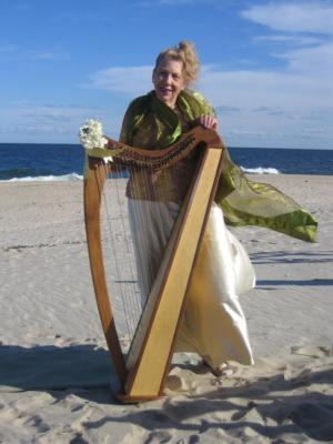 Ardis A. Cavin | Englewood, NJ | Harp | Photo #7