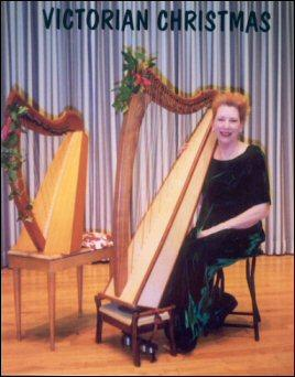 Ardis A. Cavin | Englewood, NJ | Harp | Photo #6