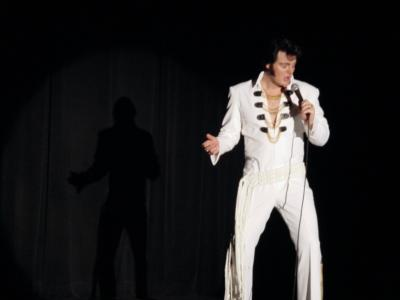 Caesare Belvano: The Dream King | Akron, OH | Elvis Impersonator | Photo #3