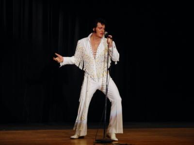 Caesare Belvano: The Dream King | Akron, OH | Elvis Impersonator | Photo #4