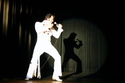 Caesare Belvano: The Dream King | Akron, OH | Elvis Impersonator | Photo #5