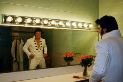 Caesare Belvano: The Dream King | Akron, OH | Elvis Impersonator | Photo #8