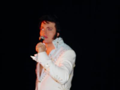 Caesare Belvano: The Dream King | Akron, OH | Elvis Impersonator | Photo #9