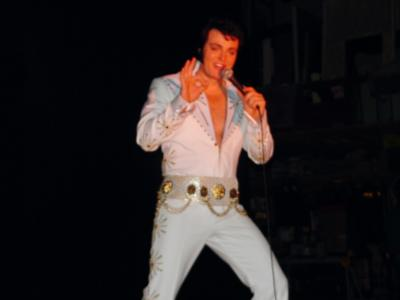 Caesare Belvano: The Dream King | Akron, OH | Elvis Impersonator | Photo #10