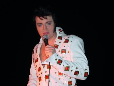 Caesare Belvano: The Dream King | Akron, OH | Elvis Impersonator | Photo #11