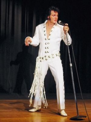 Caesare Belvano: The Dream King | Akron, OH | Elvis Impersonator | Photo #12