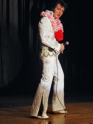 Caesare Belvano: The Dream King | Akron, OH | Elvis Impersonator | Photo #13
