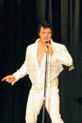 Caesare Belvano: The Dream King | Akron, OH | Elvis Impersonator | Photo #14