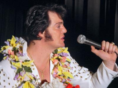 Caesare Belvano: The Dream King | Akron, OH | Elvis Impersonator | Photo #17