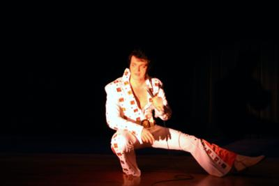 Caesare Belvano: The Dream King | Akron, OH | Elvis Impersonator | Photo #18