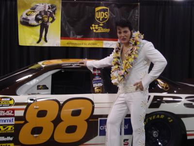 Caesare Belvano: The Dream King | Akron, OH | Elvis Impersonator | Photo #21