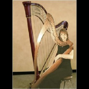 Savannah Harpist | Leslie Adair
