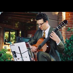 Lethbridge Acoustic Guitarist | Colin Bradford